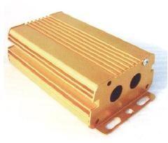 电子散热器